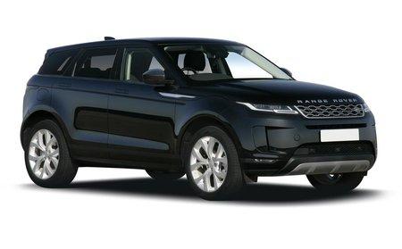 New Range Rover Evoque <br> deals & finance offers