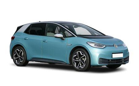 New Volkswagen ID.3 <br> deals & finance offers
