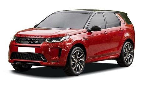 New Land Rover Discovery Sport <br> deals & finance offers
