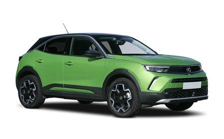 New Vauxhall Mokka <br> deals & finance offers