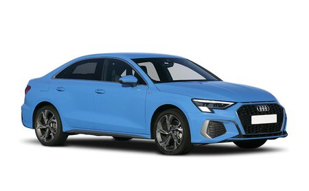 New Audi A3 Saloon <br> deals & finance offers