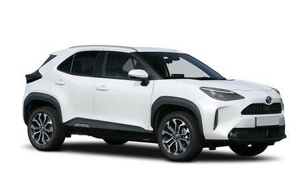New Toyota Yaris Cross <br> deals & finance offers