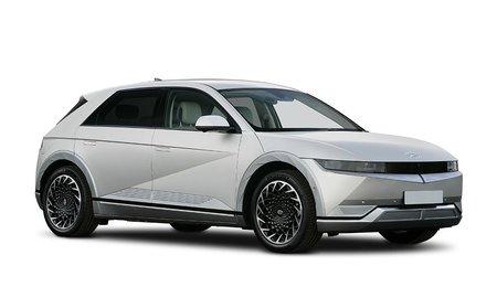 New Hyundai Ioniq 5 <br> deals & finance offers