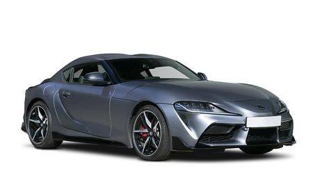 New Toyota GR Supra <br> deals & finance offers