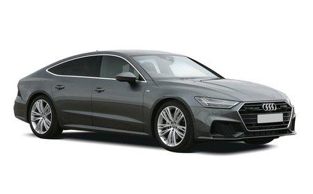 New Audi A7 <br> deals & finance offers