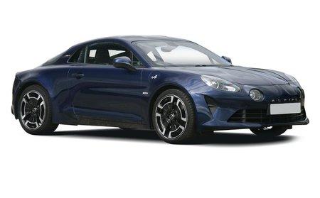New Alpine A110 <br> deals & finance offers