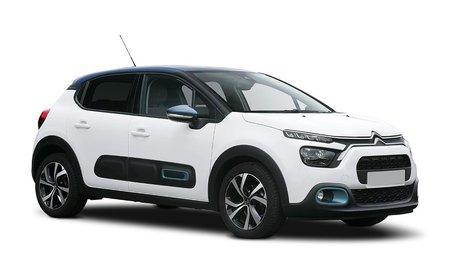 New Citroën C3 <br> deals & finance offers