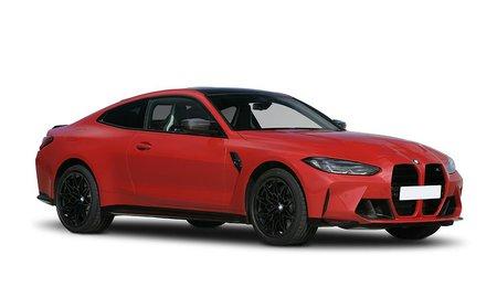 New BMW M4 <br> deals & finance offers