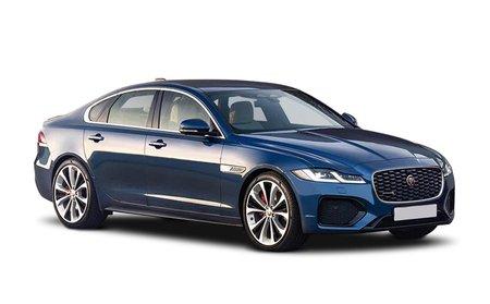 New Jaguar XF <br> deals & finance offers