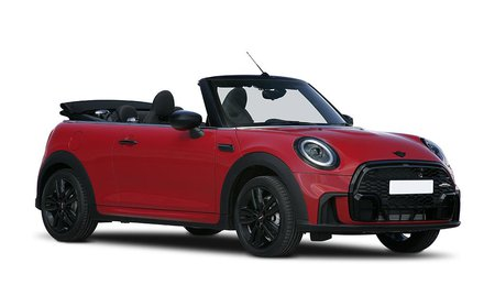 New Mini Convertible <br> deals & finance offers