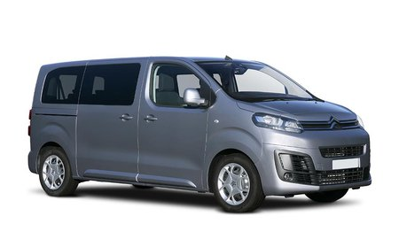 New Citroën Spacetourer <br> deals & finance offers