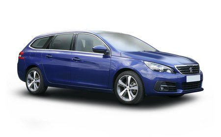 New Peugeot 308 SW <br> deals & finance offers