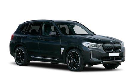 New BMW iX3 <br> deals & finance offers