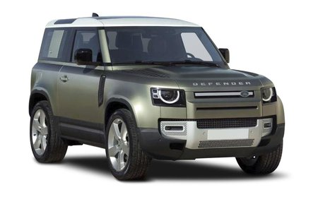 New Land Rover Defender Hard Top <br> deals & finance offers