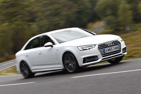 Used test: Audi A4 vs BMW 3 Series