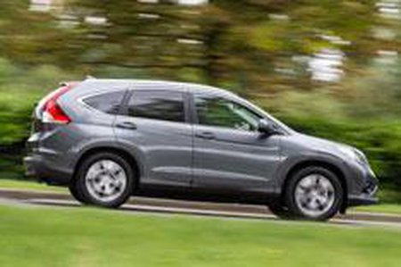 All-new Honda CR-V prices revealed