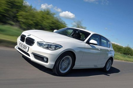 Deal of the day: BMW 1 Series