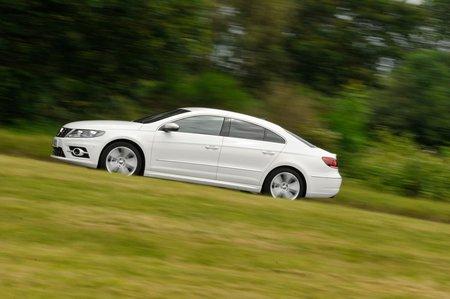 2014 Volkswagen CC R-line review