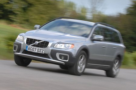 Used Volvo Xc70 2007 2016 Review
