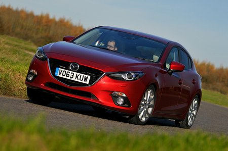 Used Mazda 3 Review - 2014-present Reliability, Common