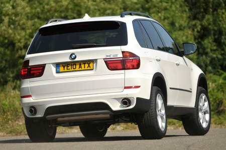 BMW X5 (07 - 13)