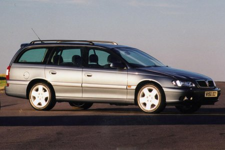 Vauxhall Omega Estate (94 - 03)
