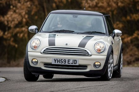 Used Mini Hatchback 2007-2014