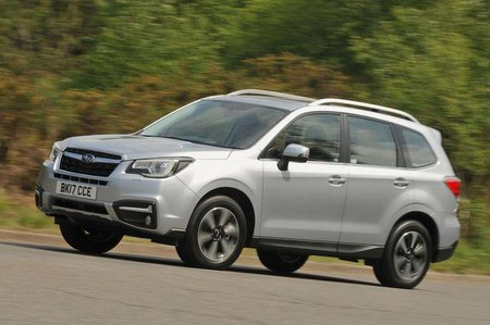 2019 forester xt review