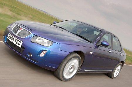 Rover 75 Saloon (99 - 05)