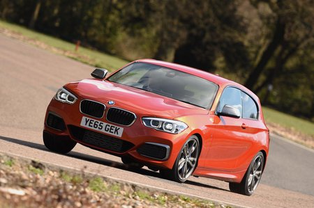 Used Bmw M135i 2017 2016 Review
