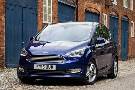 Used Ford C Max 11 Present
