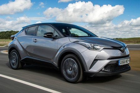toyota c-hr review 2019 | what car?