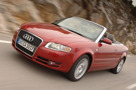 Used Audi A4 Review 2005 2009 What Car
