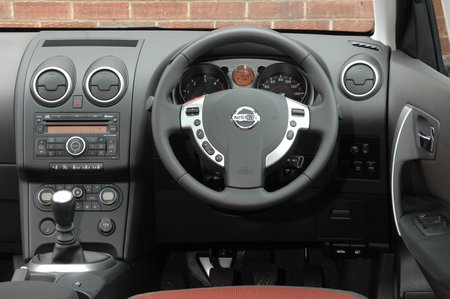 Nissan Qashqai (07 - 13)