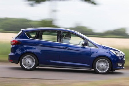 Used Ford C-Max 11-present