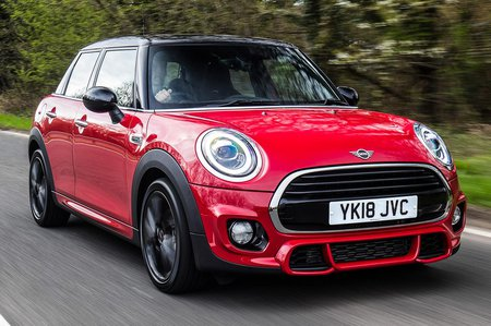 mini 5dr running costs, mpg, economy, reliability, safety | what car?