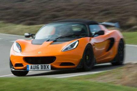 Lotus Elise Review 2019 What Car