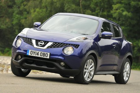 Used Nissan Juke Review - 2010-present | What Car?