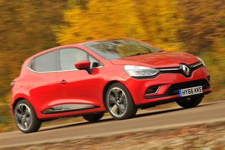 Renault Clio Review 2019 What Car