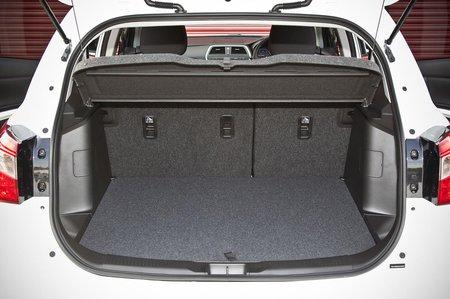 Used Suzuki SX4 S-Cross 13-present