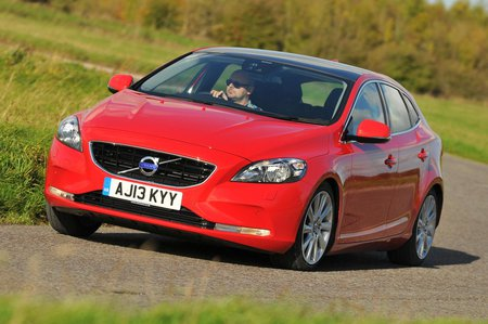 Used Volvo V40 Review - 2012-present Reliability, Common Problems