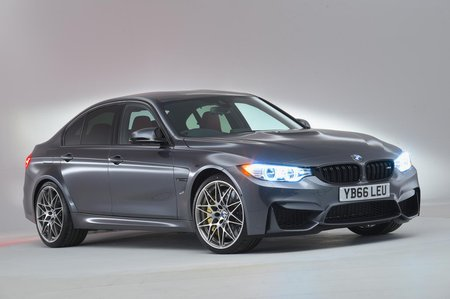 Bmw M3 Review 2019 What Car
