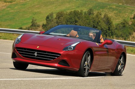 Ferrari California (09 - 15)