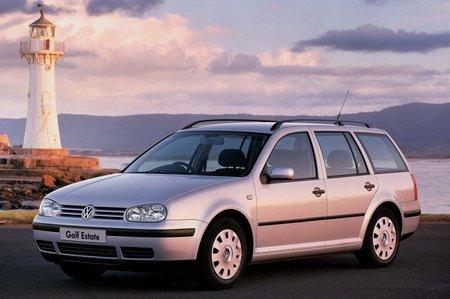 Volkswagen Golf Estate (97 - 06)