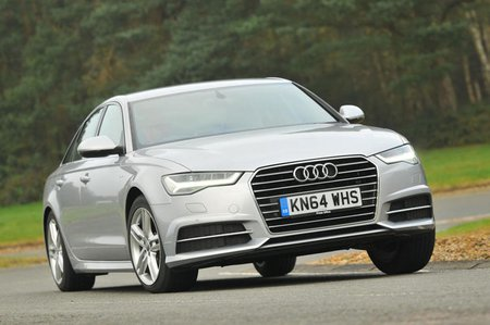 Used Audi A6 11-present
