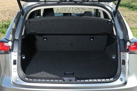 Used Lexus NX 14-present