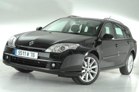 Renault Laguna Estate (07 - 12)
