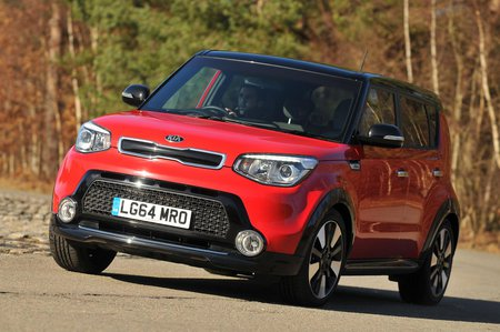 Used Kia Soul Hatchback 2017 Present Review
