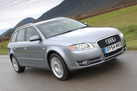 Used Audi A4 Avant 2000 2005 Review