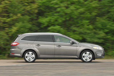 Used Ford Mondeo Estate 07-15